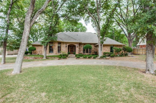 1615 Cedar Hill Road, Duncanville, TX 75137 (MLS #13886093) :: Team Hodnett