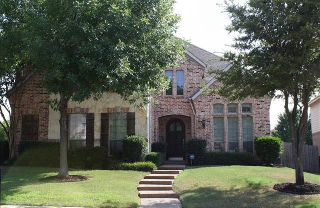 1313 Grayhawk Drive, Mansfield, TX 76063 (MLS #13886117) :: Magnolia Realty