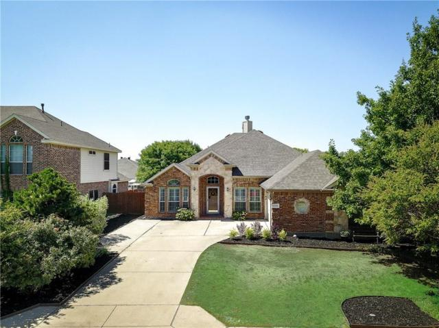 3205 Dalhart Drive, Fort Worth, TX 76179 (MLS #13886138) :: The Real Estate Station