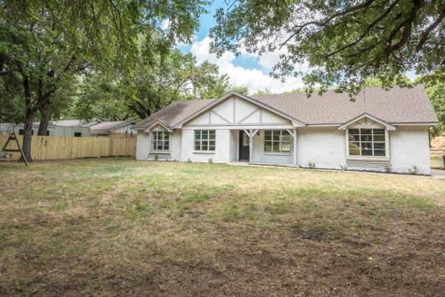 2030 Valley View Drive, Burleson, TX 76028 (MLS #13886179) :: Robbins Real Estate Group