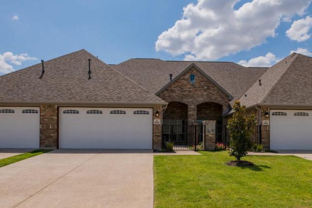 4908 E Dacy Lane E, Fort Worth, TX 76116 (MLS #13886192) :: Pinnacle Realty Team