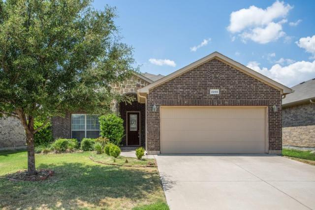 2205 Laurel Forest Drive, Fort Worth, TX 76177 (MLS #13886200) :: Magnolia Realty