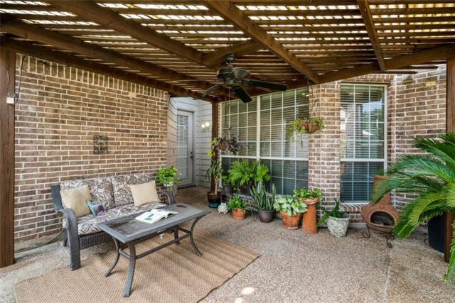 911 Saratoga Drive, Allen, TX 75013 (MLS #13886220) :: RE/MAX Town & Country
