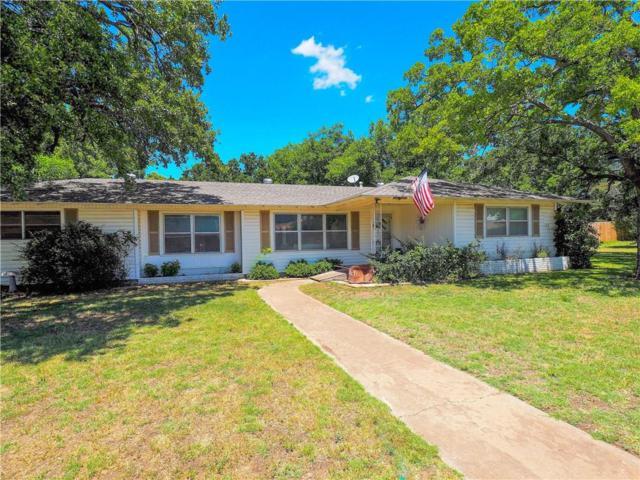 402 E Fitzgerald, Bangs, TX 76823 (MLS #13886232) :: RE/MAX Landmark