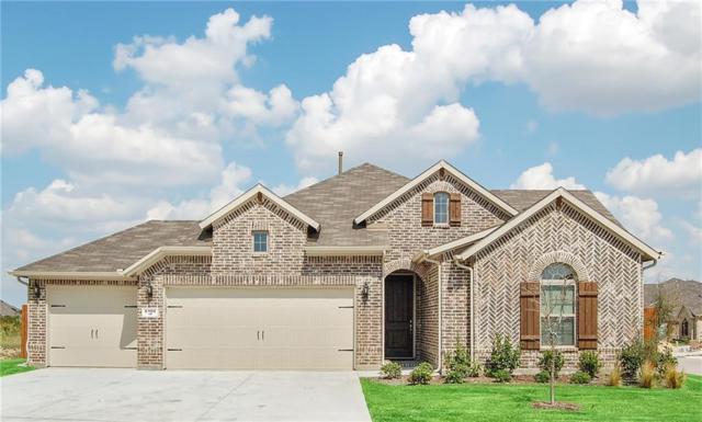6100 Hickory Hills Lane, Fort Worth, TX 76179 (MLS #13886234) :: Team Hodnett