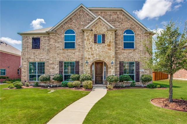 12969 Snow Lake Drive, Frisco, TX 75035 (MLS #13886236) :: RE/MAX Landmark