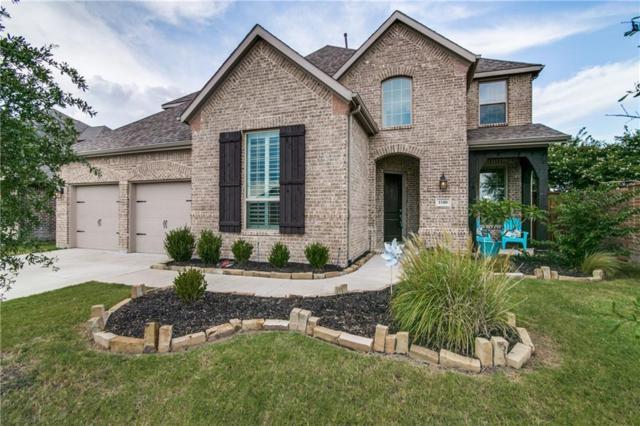 1100 Wedgewood Drive, Forney, TX 75126 (MLS #13886246) :: Kimberly Davis & Associates