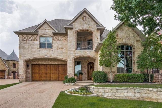 3409 Madison Court, Grapevine, TX 76092 (MLS #13886251) :: Coldwell Banker Residential Brokerage