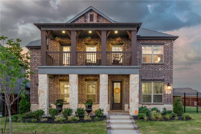 4211 Whispering Willow Way, Arlington, TX 76005 (MLS #13886255) :: The Real Estate Station