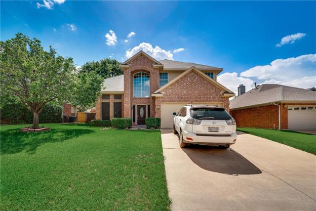 4324 Country Lane, Grapevine, TX 76051 (MLS #13886269) :: Coldwell Banker Residential Brokerage