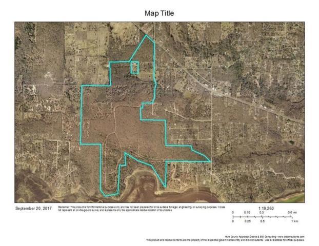 0000 Hwy 751, Quinlan, TX 75474 (MLS #13886271) :: RE/MAX Pinnacle Group REALTORS