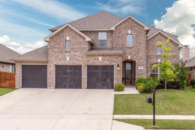 15001 Seventeen Lakes Boulevard, Fort Worth, TX 76262 (MLS #13886281) :: Robbins Real Estate Group