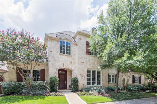 11820 Brookhill Lane, Dallas, TX 75230 (MLS #13886286) :: The Real Estate Station