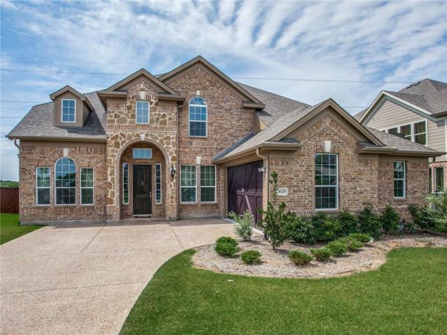 3620 Acropolis Way, Plano, TX 75074 (MLS #13886316) :: Magnolia Realty