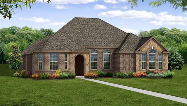 341 Sandy Creek Drive, Sunnyvale, TX 75182 (MLS #13886341) :: Exalt Realty