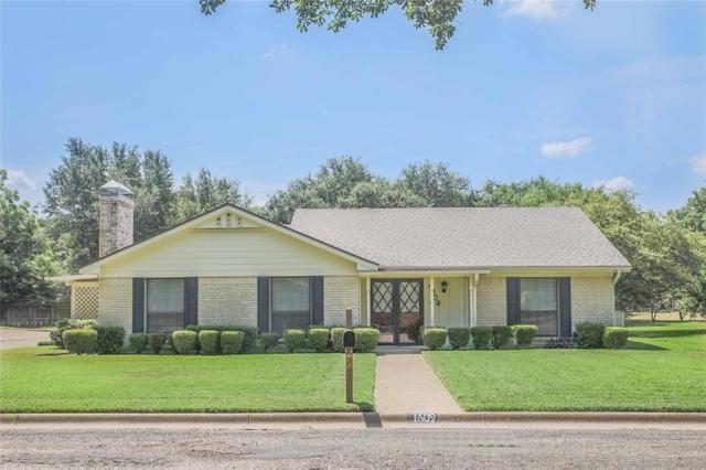 1609 Woodcrest Avenue, Corsicana, TX 75110 (MLS #13886349) :: Magnolia Realty