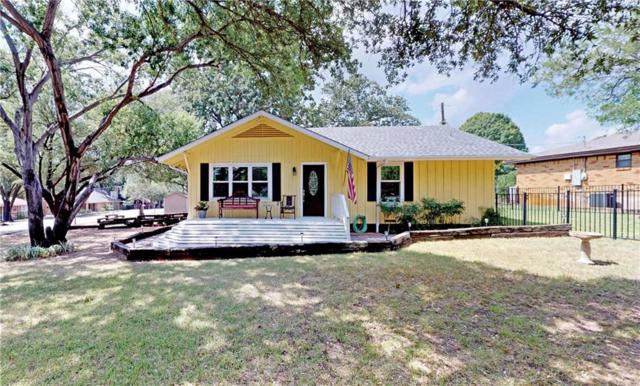 101 Bluebonnet Drive, Highland Village, TX 75077 (MLS #13886419) :: Team Tiller