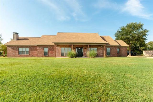 434 Vz County Road 4102, Canton, TX 75103 (MLS #13886432) :: RE/MAX Pinnacle Group REALTORS