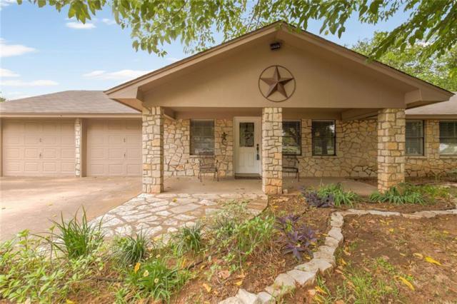 3811 Winding Way, Granbury, TX 76049 (MLS #13886442) :: RE/MAX Landmark