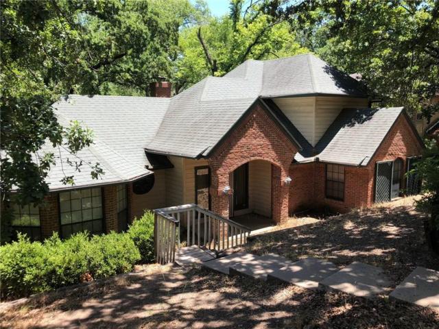 1819 Mossy Oak Street, Arlington, TX 76012 (MLS #13886443) :: Team Hodnett