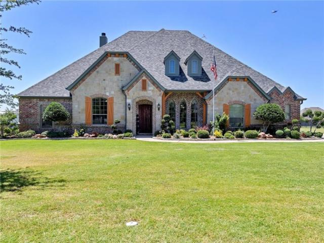 1541 Western Willows Drive, Fort Worth, TX 76052 (MLS #13886463) :: The Real Estate Station