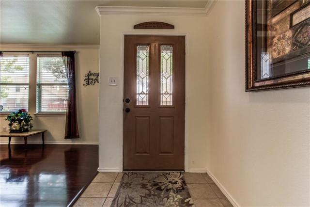 7408 Sienna Ridge Lane, Fort Worth, TX 76131 (MLS #13886478) :: RE/MAX Landmark