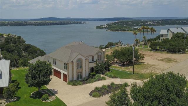 105 Bay Hill Drive, Possum Kingdom Lake, TX 76449 (MLS #13886488) :: Robbins Real Estate Group