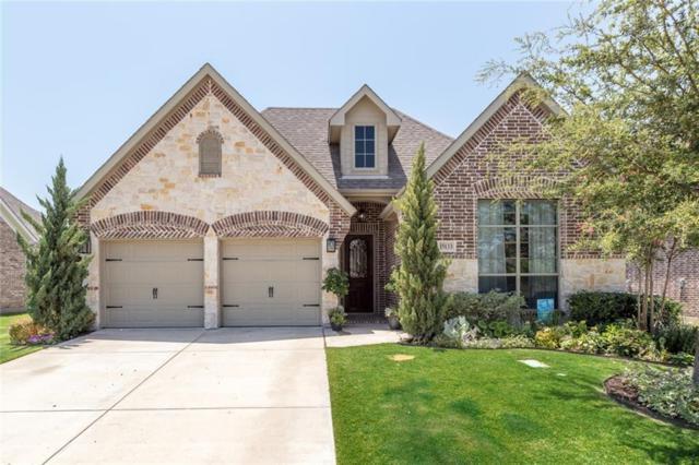 15133 Wild Duck Way, Fort Worth, TX 76262 (MLS #13886494) :: Team Hodnett