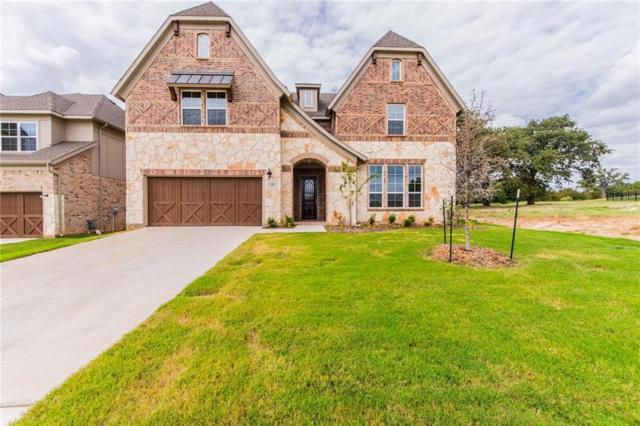 12308 Eagle Narrows Drive, Fort Worth, TX 76179 (MLS #13886503) :: Robbins Real Estate Group