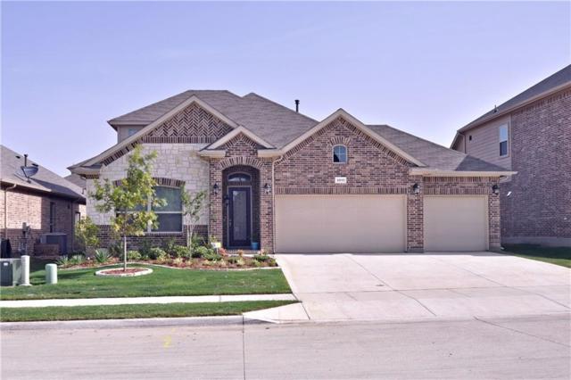 2613 White Cliff Court, Fort Worth, TX 76177 (MLS #13886518) :: Team Hodnett