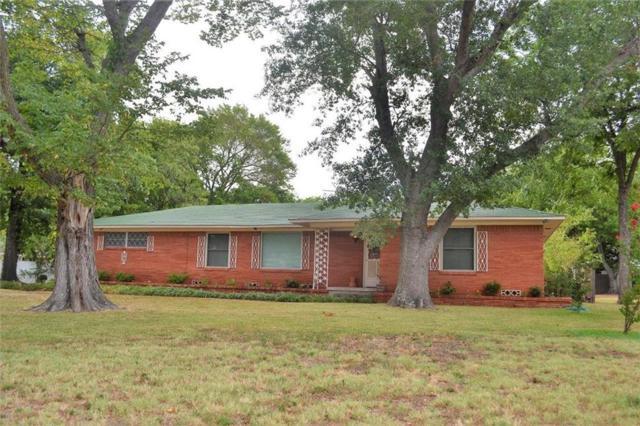 204 Rash Lane, Terrell, TX 75160 (MLS #13886519) :: RE/MAX Landmark