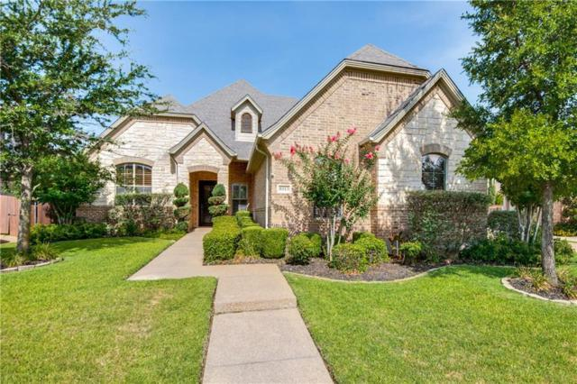 8113 Seville Drive, North Richland Hills, TX 76182 (MLS #13886540) :: The Mitchell Group