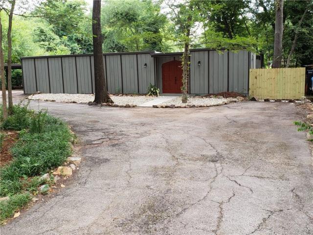 2575 Simpson Street, Paris, TX 75460 (MLS #13886548) :: Team Hodnett
