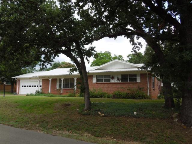 1007 College Avenue, Glen Rose, TX 76043 (MLS #13886550) :: Team Hodnett