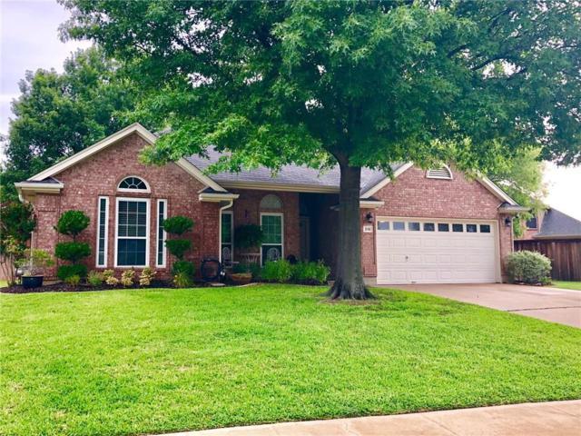 216 Redwood Court, Keller, TX 76248 (MLS #13886577) :: Magnolia Realty
