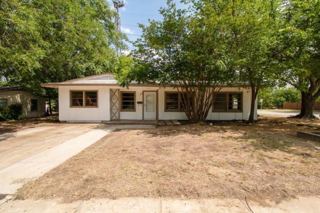 1015 E Inwood Drive, Arlington, TX 76010 (MLS #13886579) :: Magnolia Realty