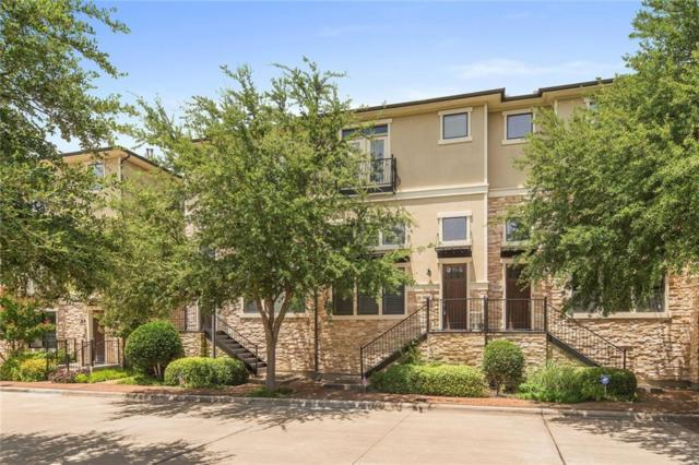 5717 Pantheon Court, Plano, TX 75024 (MLS #13886581) :: Century 21 Judge Fite Company
