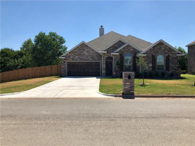 7417 Park Avenue, Forest Hill, TX 76140 (MLS #13886605) :: RE/MAX Landmark