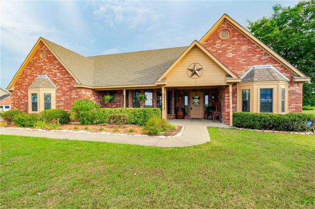 5497 Fm 6, Josephine, TX 75135 (MLS #13886611) :: North Texas Team | RE/MAX Advantage