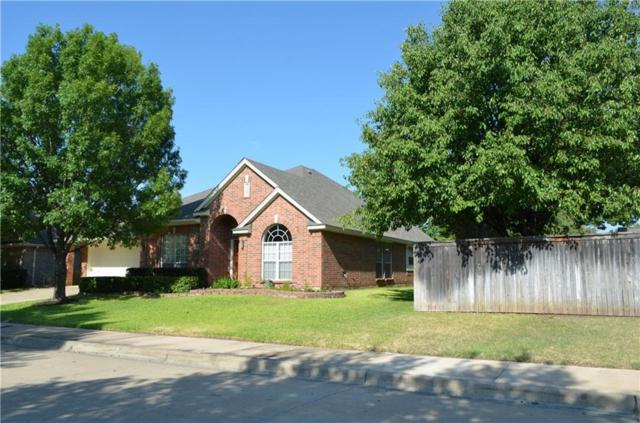 6417 Stone Creek Meadow Court, Fort Worth, TX 76137 (MLS #13886616) :: Magnolia Realty