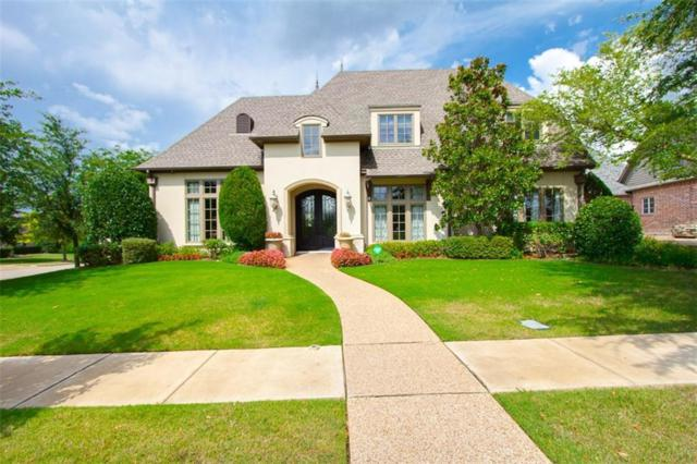 2009 Wellington Drive, Mansfield, TX 76063 (MLS #13886678) :: The Mitchell Group