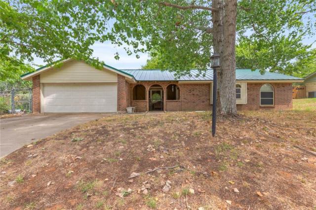 807 Ridgeway Road, Joshua, TX 76058 (MLS #13886688) :: Potts Realty Group