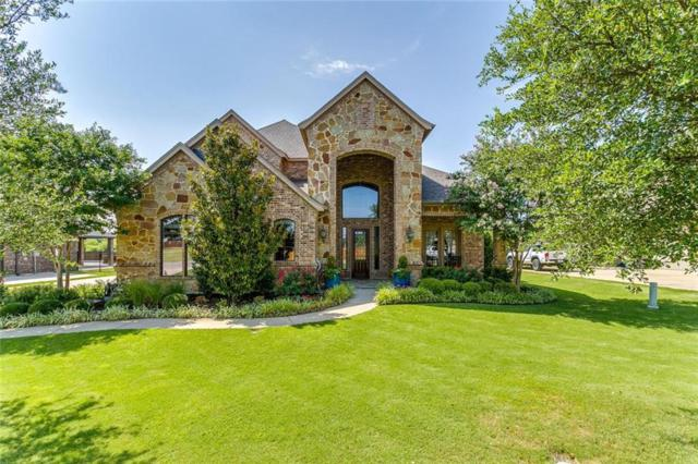 917 Prairie Timber Road, Burleson, TX 76028 (MLS #13886701) :: The Mitchell Group