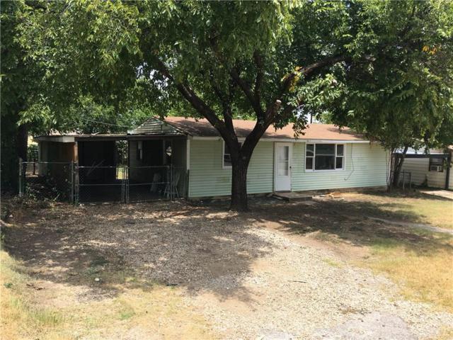 7928 Downe Drive, White Settlement, TX 76108 (MLS #13886712) :: Team Hodnett