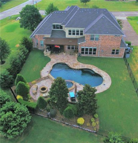 1791 Ridgemoor Drive, Fairview, TX 75069 (MLS #13886741) :: RE/MAX Town & Country