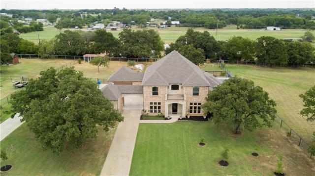 4217 Sherman Oaks, Burleson, TX 76028 (MLS #13886770) :: RE/MAX Pinnacle Group REALTORS