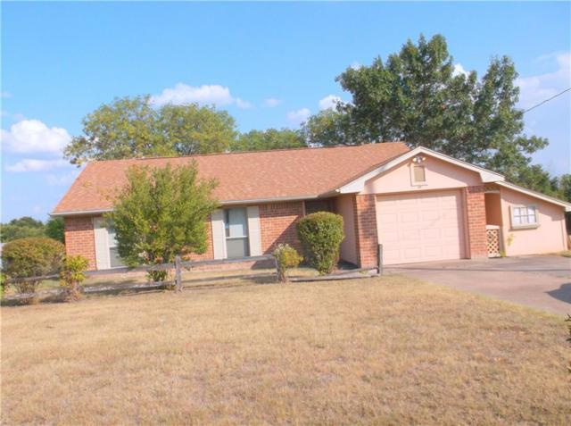 1018 Shawnee Road, Waxahachie, TX 75165 (MLS #13886776) :: Magnolia Realty