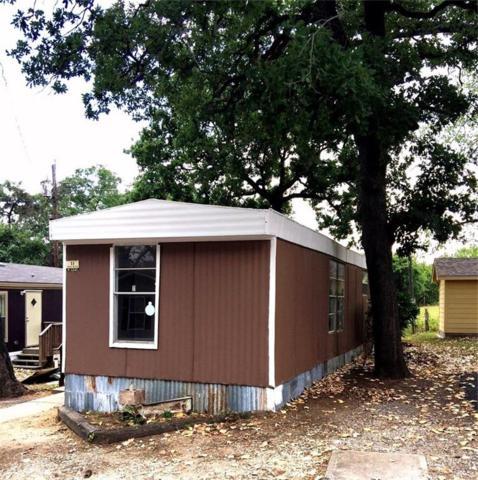 424 N Broadway Street #11, Joshua, TX 76058 (MLS #13886777) :: Potts Realty Group