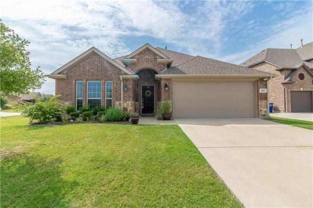 102 Trophy Trail, Forney, TX 75126 (MLS #13886808) :: Magnolia Realty