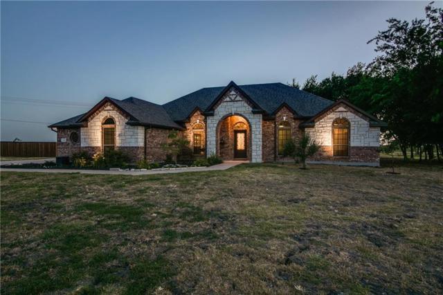 13022 Franklin Lane, Talty, TX 75126 (MLS #13886816) :: Team Hodnett